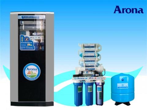Máy lọc nước thông minh 10 cấp lọc