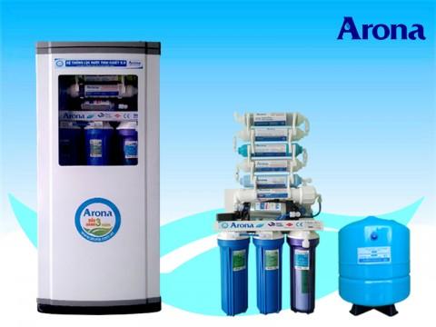 Máy lọc nước RO Arona 9 cấp lọc