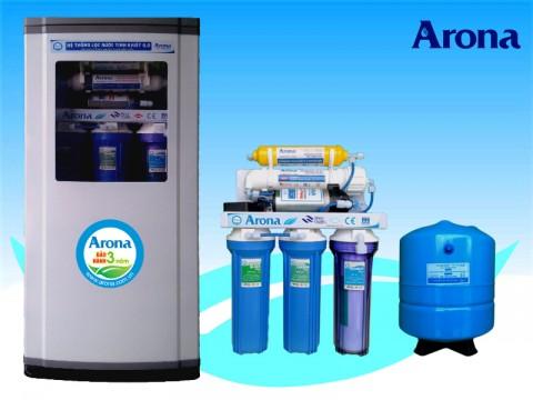 Máy lọc nước R.O Arona 5 cấp lọc