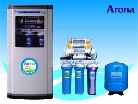 Máy lọc nước R.O Arona 6 cấp lọc